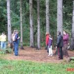 Jesenný výcvik 2011