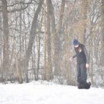 vyhľadávanie v snehu 057